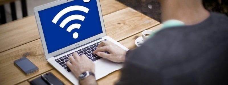 Det moderne forsamlingshus skal også have WiFi